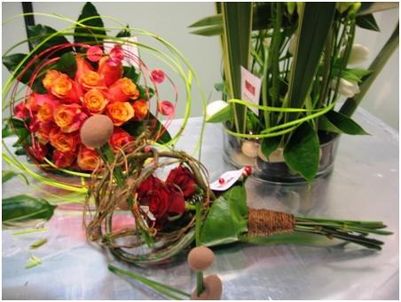 annuaire fleurs - fleuriste