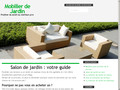 Blog salon de jardin